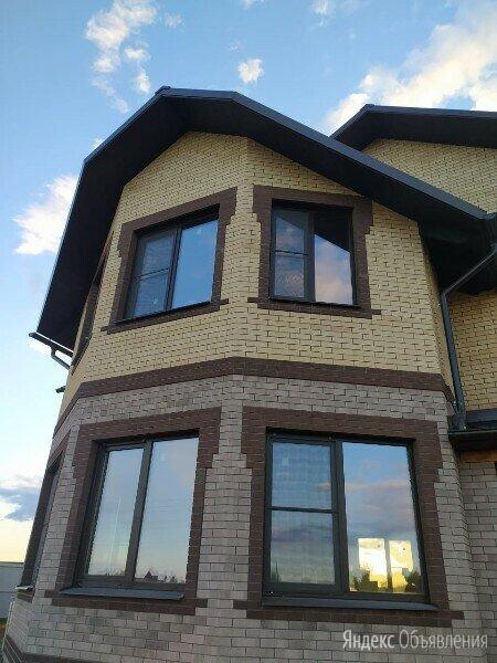 ОкнаПВХ, алюминиевые конструкции по цене 1000₽ - Окна, фото 0