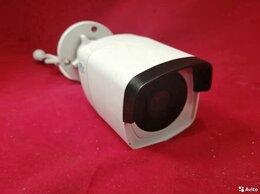 Камеры видеонаблюдения - IP-видеокамера RVi-IPC41LS, 0