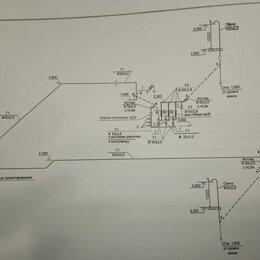 Архитектура, строительство и ремонт - Строительство газопроводов, 0
