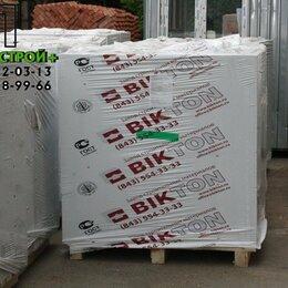 Строительные блоки - Газоблок Биктон, 0