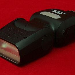 Фотовспышки - Nikon Speedlight SB-500 , 0