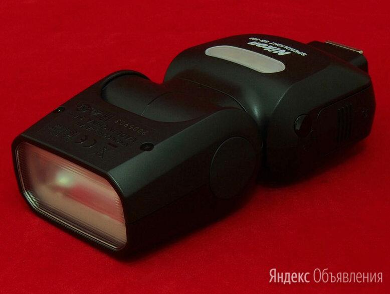 Nikon Speedlight SB-500  по цене 5990₽ - Фотовспышки, фото 0