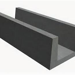 Железобетонные изделия - Лоток 100х33х30, 0