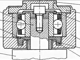 Наука, образование - Выполню чертеж в программе Компас V12, 0