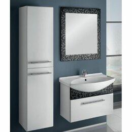 Полки, стойки, этажерки - Комплект мебели для ванной Dreja , Ornament,…, 0