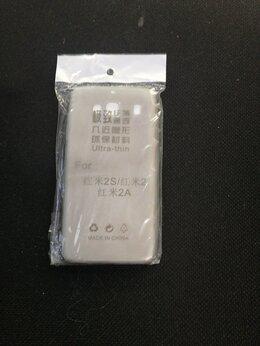 Чехлы - Силиконовый чехол Xiaomi redmi 2/2a/2s, 0