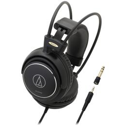 Наушники и Bluetooth-гарнитуры - audio-technica ATH-AVC500 Наушники закрытые,…, 0