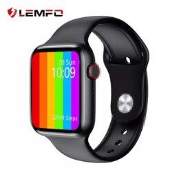 Умные часы и браслеты - Смарт часы Lemfo W26 IP68 ЭКГ с измерением t°c, 0