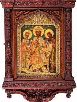 Иконы - Икона Иисус Христос Великий Архиерей, 0