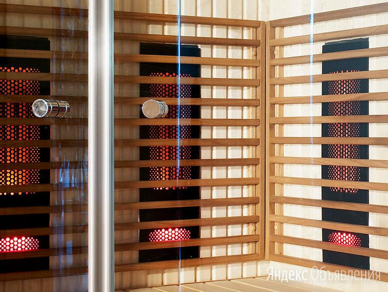 Инфракрасные излучатели Harvia Comfort по цене 18900₽ - Инфракрасные кабины, фото 0