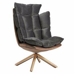 Кресла - Кресло вращающееся коричневое ESF, 0