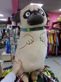 Мягкие игрушки - Мопс 100 см, 0