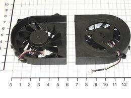 Аксессуары и запчасти для ноутбуков - Вентилятор (кулер) для ноутбука HP ProBook 4520s…, 0