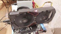 Видеокарты - ASUS STRIX GTX1050 2Gb, 0