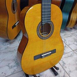 Акустические и классические гитары - Гитара классическая глянцевая, 0
