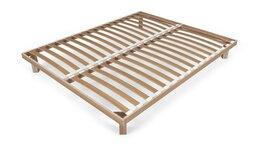 Основания для матрасов - Основание для кровати деревянное до 150кг +…, 0