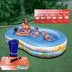 Подогреватель для каркасного и надувного бассейна intex по цене 1990₽ - Прочие аксессуары, фото 1