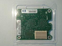 Сетевые карты и адаптеры - Сетевой адаптер HP NC364m, 0