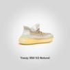 Adidas Yeezy Boost 350 Natural (Адидас Изи Буст 350) Оригинал по цене 28000₽ - Кроссовки и кеды, фото 2
