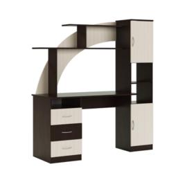 """Компьютерные и письменные столы - Компьютерный стол """"Каскад-9"""", 0"""