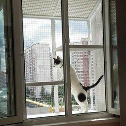 Когтеточки и комплексы  - Выгулы-клетки на окна., 0
