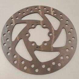 Аксессуары и запчасти - Тормозные диски 140 мм, 0