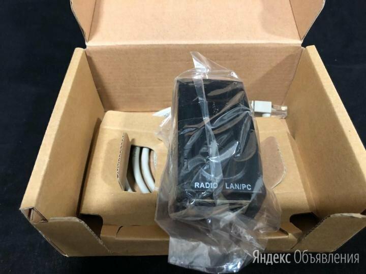 Блок питания AD24-1480500-wp sda-1 type 2  по цене 400₽ - Сетевые карты и адаптеры, фото 0