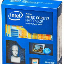 Процессоры (CPU) - Процессор Intel Core i7-4930K, BOX, 0