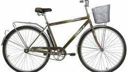 """Велосипеды - Велосипед FOXX Boy FUSION коричневый 28""""/20"""" с…, 0"""