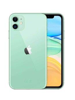 Мобильные телефоны - IPhone 11 128Gb Green Новый, 0