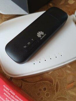 Оборудование Wi-Fi и Bluetooth - Модем-Роутер 8372 с…, 0