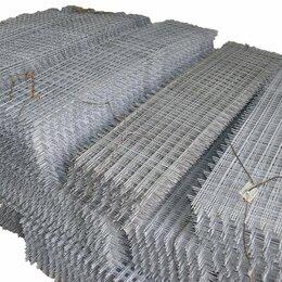 Сетки и решетки - Сетка  кладочная 100*100*0,38*2,0м, 0