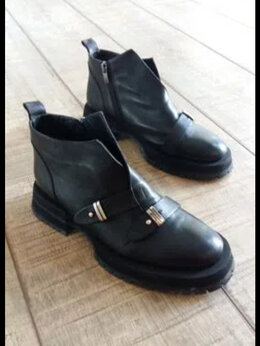 Ботинки - Ботильоны, 0