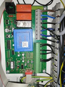 Осушители воздуха - Плата управления осушителем Dantherm CDP 35, 0