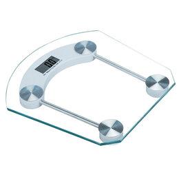 Напольные весы - Весы напольные электронные Gelberk GL-201, 0