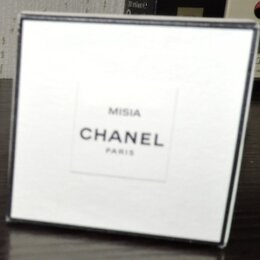 Парфюмерия - Chanel Misia,  Jersey , 0