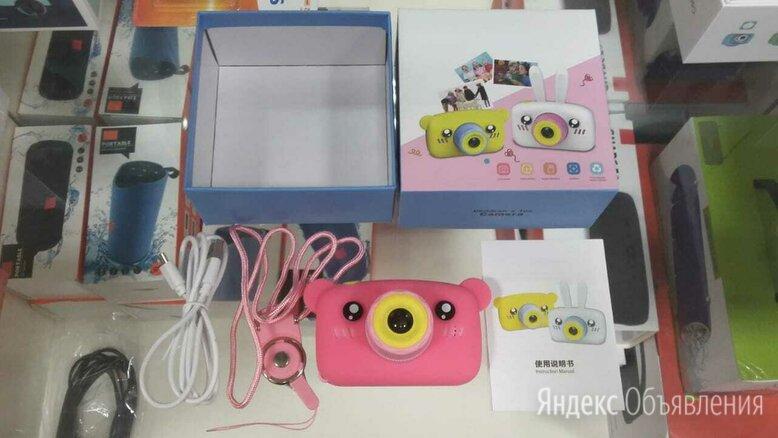 детский фотоаппарат  по цене 1190₽ - Развивающие игрушки, фото 0