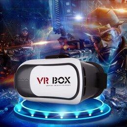 Наушники и Bluetooth-гарнитуры - Очки виртуальной реальности (без пульта), 0
