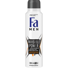 Дезодоранты - Дезодорант Fa men 150мл, 0