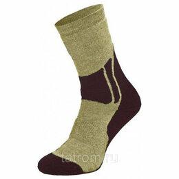Носки - Tramp носки Outdoor Walking (бежев/шоколад) / 38-40, 0