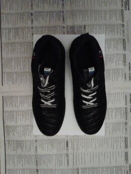 Кроссовки и кеды - женские кроссовки черные новые 40 размер, 0