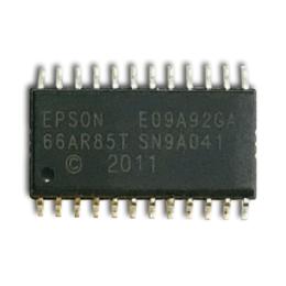 Аксессуары и запчасти для оргтехники - Дешифратор E09A92GA Epson L110 L120 L130 L132 L210, 0