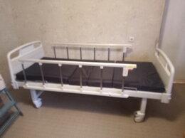 Кровати - медицинская кровать для лежачих больных, 0
