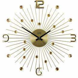 Часы настенные - Настенные часы Tomas Stern 8010, 0