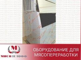 Прочее оборудование -  Льдогенератор ЛГ-400Ч-01 МЯСОДЕЛОФФ, 0