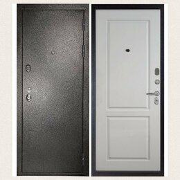 Входные двери - дверь входная металлическая. Классика.…, 0