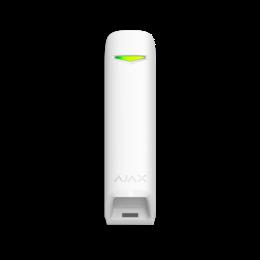 Охранно-пожарная сигнализация - Датчик движения Ajax MotionProtect Curtain white, 0