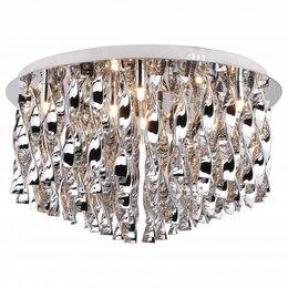 Интерьерная подсветка - Накладной светильник Arte Lamp Fuochi A8107PL-10CC, 0