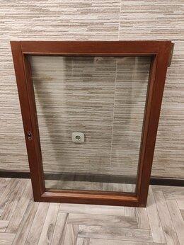 Окна - Окно 105х81х7 см, 0