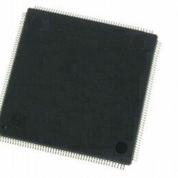 Аксессуары и запчасти для ноутбуков - Вентильная матрица XC2S100-5PQ208I, 0